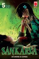 Sankarea – un amore zombie n.5 – Manga Glam 14