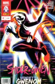 Spider-Gwen n.17 – La vendetta di Gwenom