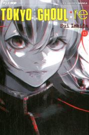 Tokyo Ghoul:Re n.13