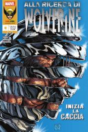 Wolverine n.367 – Inizia la caccia