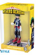 My Hero Academia – Izuku Midoriya – Action Figure