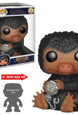 Copertina di Fantastic Beasts 2 – Niffler – Funko Pop 22
