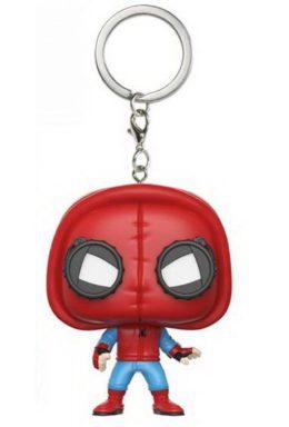 Copertina di Spiderman Homecoming – Homemade Suit – Keychain