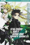 Sword Art Online – Fairy Dance n.1