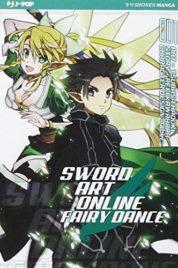 Sword Art Online – Fairy Dance n.1