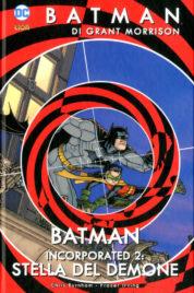 Batman Di Grant Morrison n.10 – Grandi Opere DC