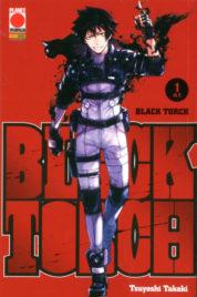 Black Torch n.1 (di 5) – Ghost 14