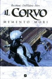 Il Corvo: Memento Mori – Omnibus
