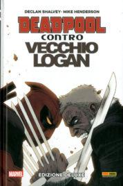 Deadpool Contro Vecchio Logan