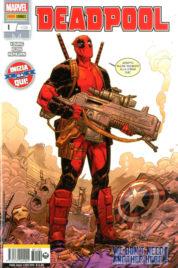 Deadpool n.120 – Deadpool 1