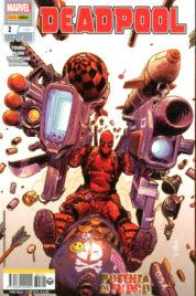 Deadpool n.121 – Deadpool 2