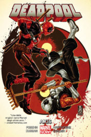 Deadpool n.7 – Axis – Marvel Now Collection 7