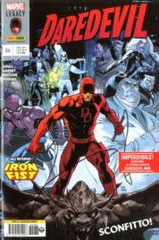 Devil E I Cavalieri Marvel n.86 – Sconfitta