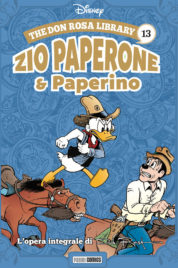 Don Rosa Library n.13