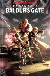 Dungeons & Dragons n.1 – Leggende
