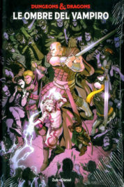 Dungeons & Dragons n.2 – Le Ombre