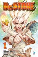 Dr.Stone n.1 – Dragon 245