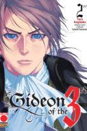 Gideon Of The 3 Rd n.2 – Manga Icon 20