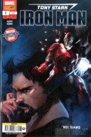 Iron Man n.65 – Tony Stark Iron Man 1