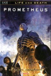 Prometheus – Life & Death n.2