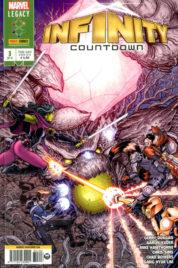 Infinity Countdown n.3 (di 6) – Marvel Miniserie 206