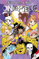 One Piece n.88 – Young 294