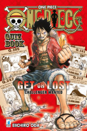 One Piece Quiz Book