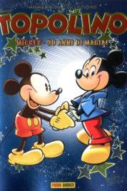 Topolino n.3284 – Variant Lucca Comics 2018