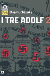 I Tre Adolf n.2 – Osamuchi Collection