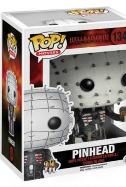 Copertina di Hellraiser – Pinhead – Funko Pop 134
