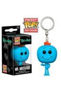 Rick & Morty – Mr Meeseeks – Pocket Pop