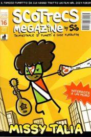 Scottecs Megazine n.16