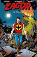 Libri Zagor n.1 – Zagor – Le Origini