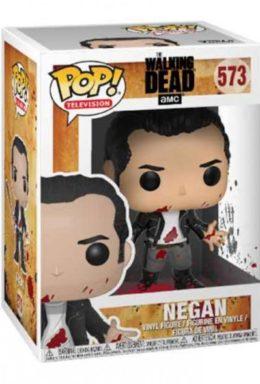 Copertina di Negan – The Walking Dead – Funko Pop 573