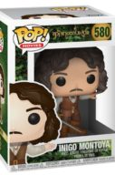 Inigo Montoya – The Princess Bride – Funko Pop 580