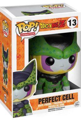 Copertina di Perfect Cell – Dragonball Z – Funko Pop 13