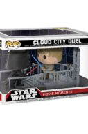 Star Wars Movie Moments – Cloud City Duel – Funko Pop 226