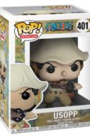 Usopp – One Piece – Funko Pop 401