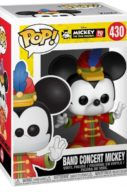 Band Concert Mickey – Mickey The True Original 90 Years – Funko Pop 430