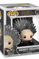 Daenerys Targaryen – Game of Thrones – Funko Pop 75