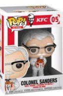 Colonel Sanders – KFC – Funko Pop 05