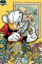 I Classici Disney – La Grande Caccia al Tesoro n.1