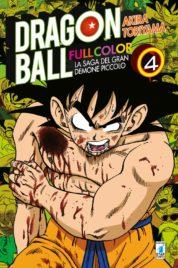 Dragon Ball Full Color n.12 – La saga del gran demone piccolo (4 di 4)
