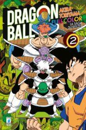 Dragon Ball Full Color n.17 – La saga di Freezer (2 di 5)
