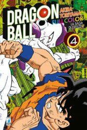 Dragon Ball Full Color n.19 – La saga di Freezer (4 di 5)