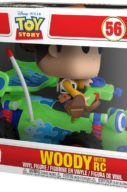 Woody with RC – Toy Story – Funko Pop 56
