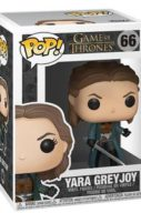 Yara Grayjoy – Game of Thrones – Funko Pop 66