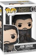 Jon Snow – Game of Thrones – Funko Pop 61