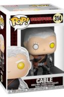 Cable – Deadpool – Funko Pop 314