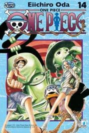One Piece New Edition n.14 – Greatest 110